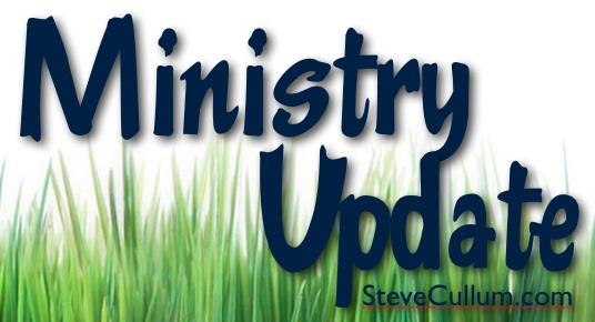 ministryupdate