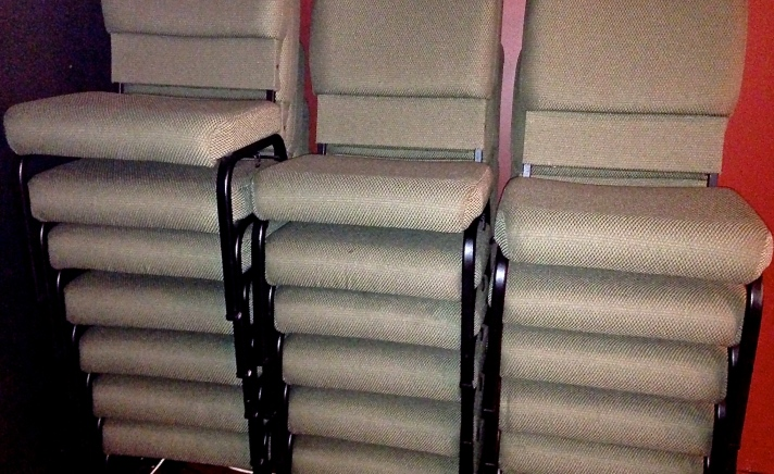 Chairs-Stacked