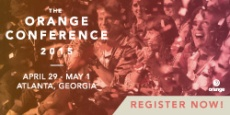 Register for The Orange Conference