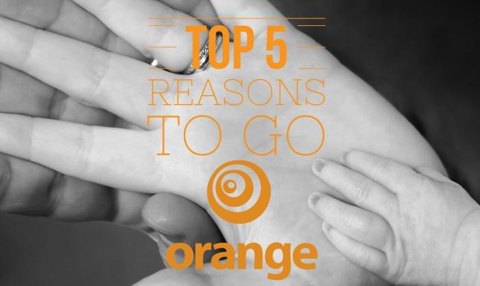 top-5-reasons-to-go-orange