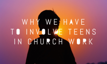 why-involve-teens-in-church-work