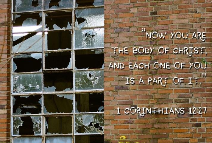 broken-window-1-corinthians-12-27