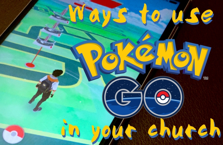 ways-to-use-pokemon-go-in-church