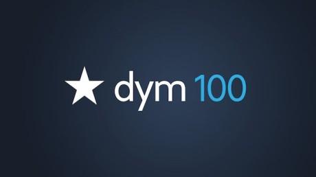 dym100