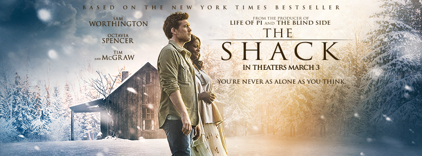 The Shack Movie Review Steve Cullum