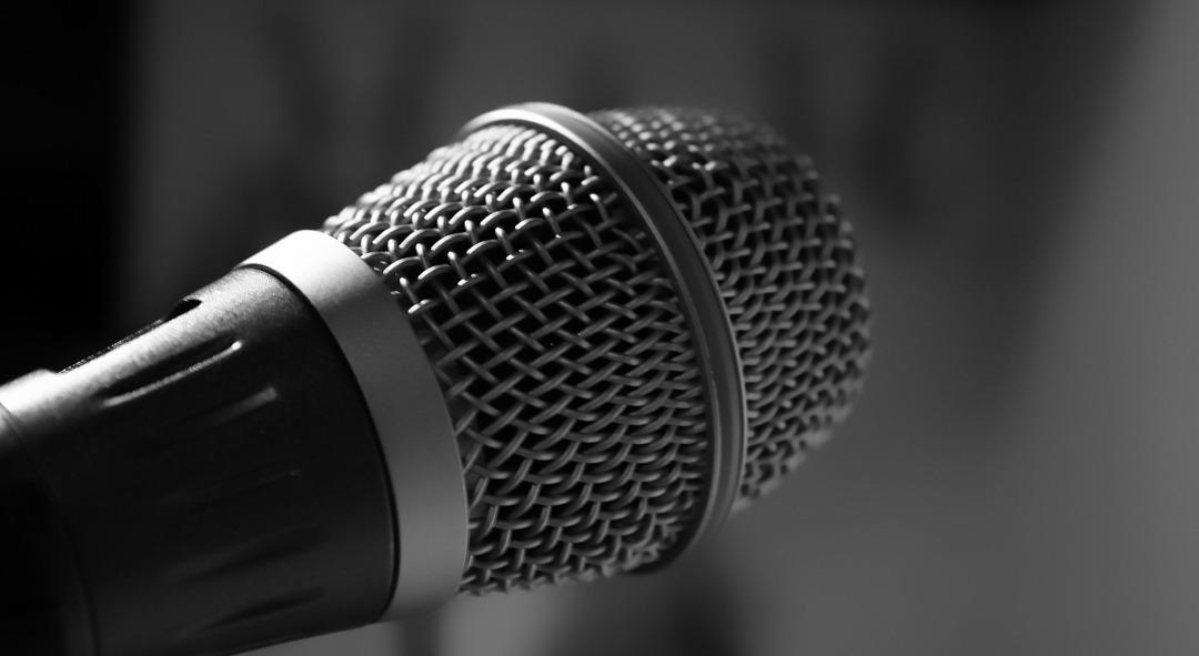 pixabay-microphone